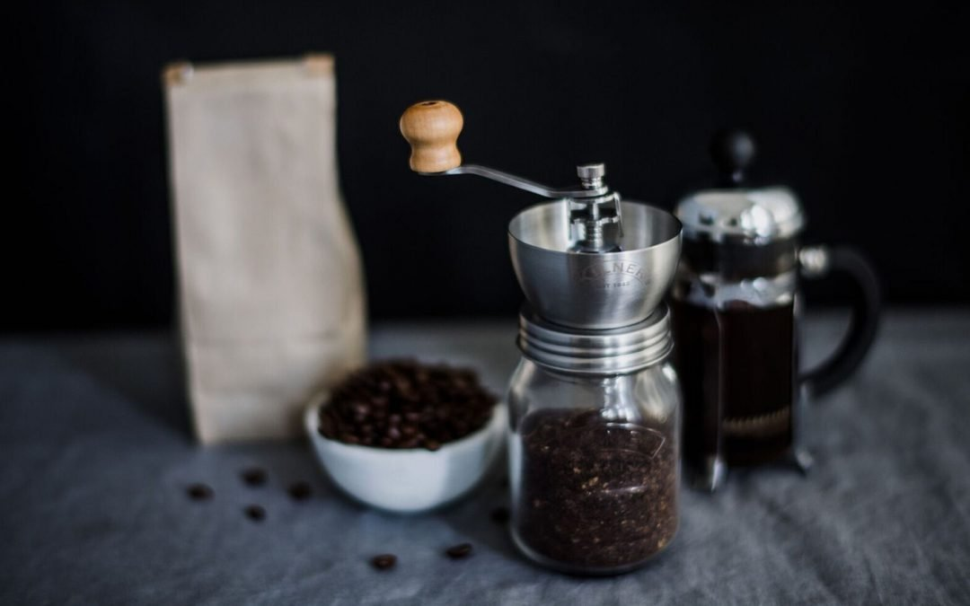 Coffee 101: Five Brewing Methods